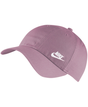 f9253cb0a02ade Nike Sportswear Heritage86 Adjustable Back Hat