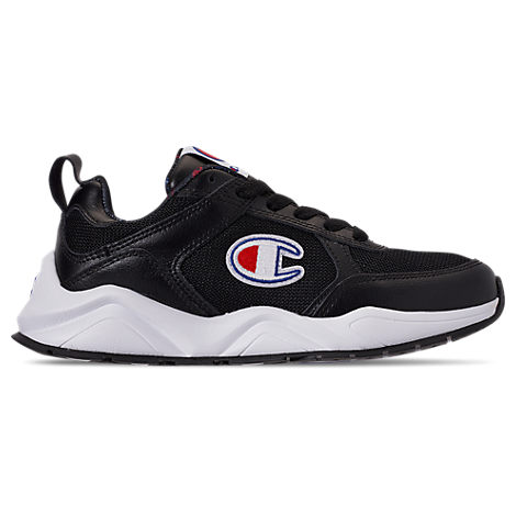 ef0bc5aa69e Champion 93 Eighteen Classic Sneaker In Black