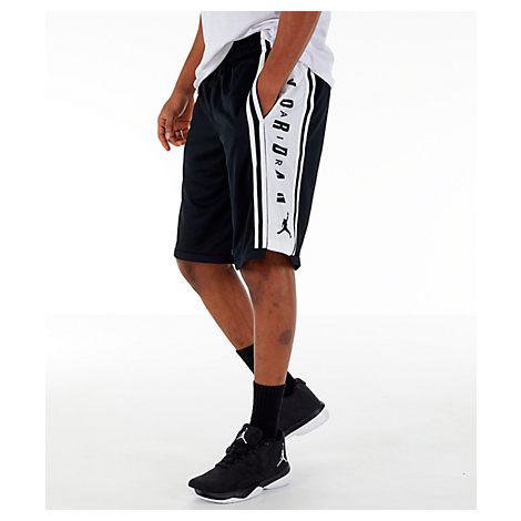 9b86cf5cb909 Nike Men s Jordan Hbr Basketball Shorts