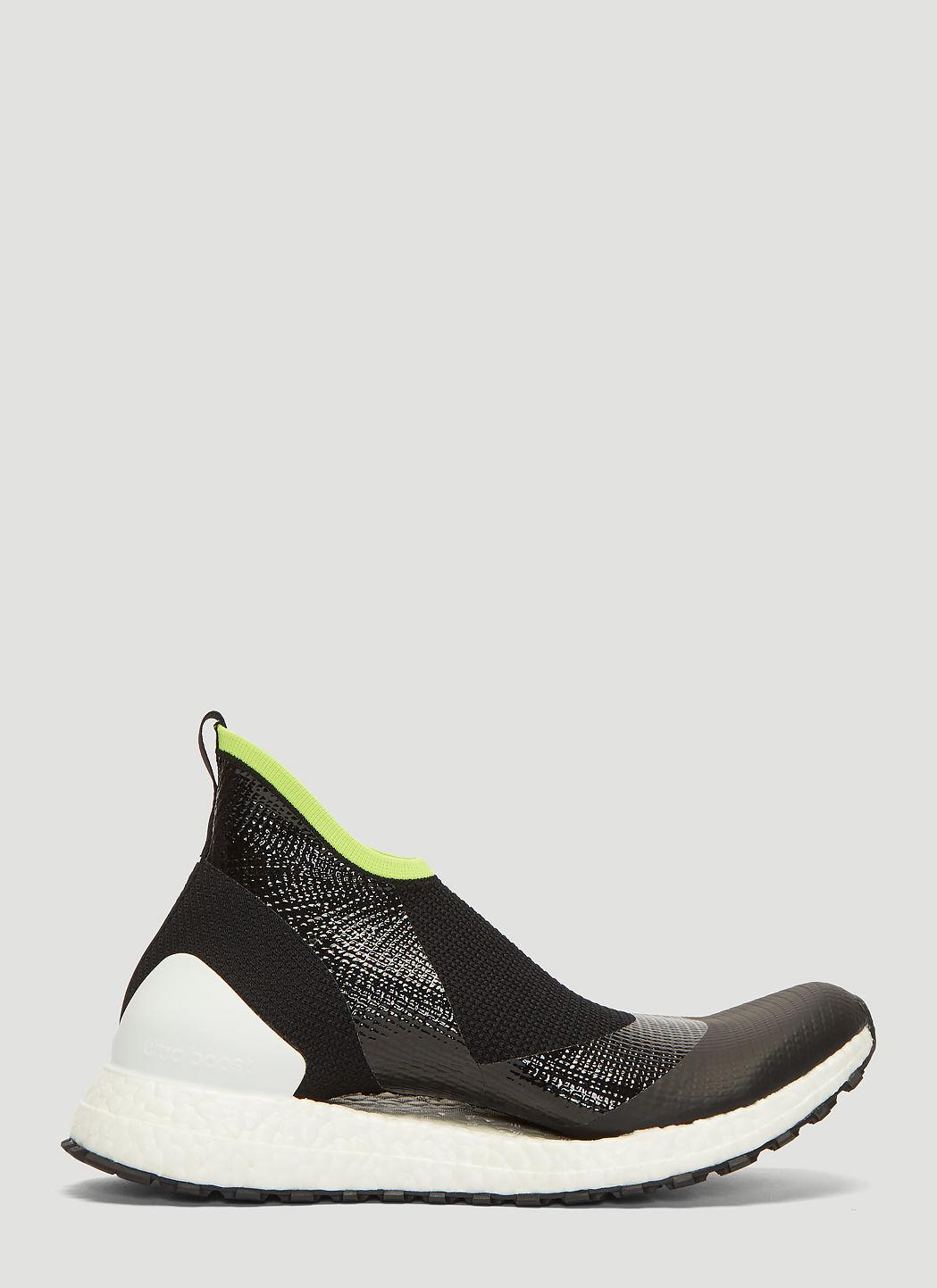 2d18c4f41 Adidas By Stella Mccartney Ultraboost X All Terrain Sneakers In Black