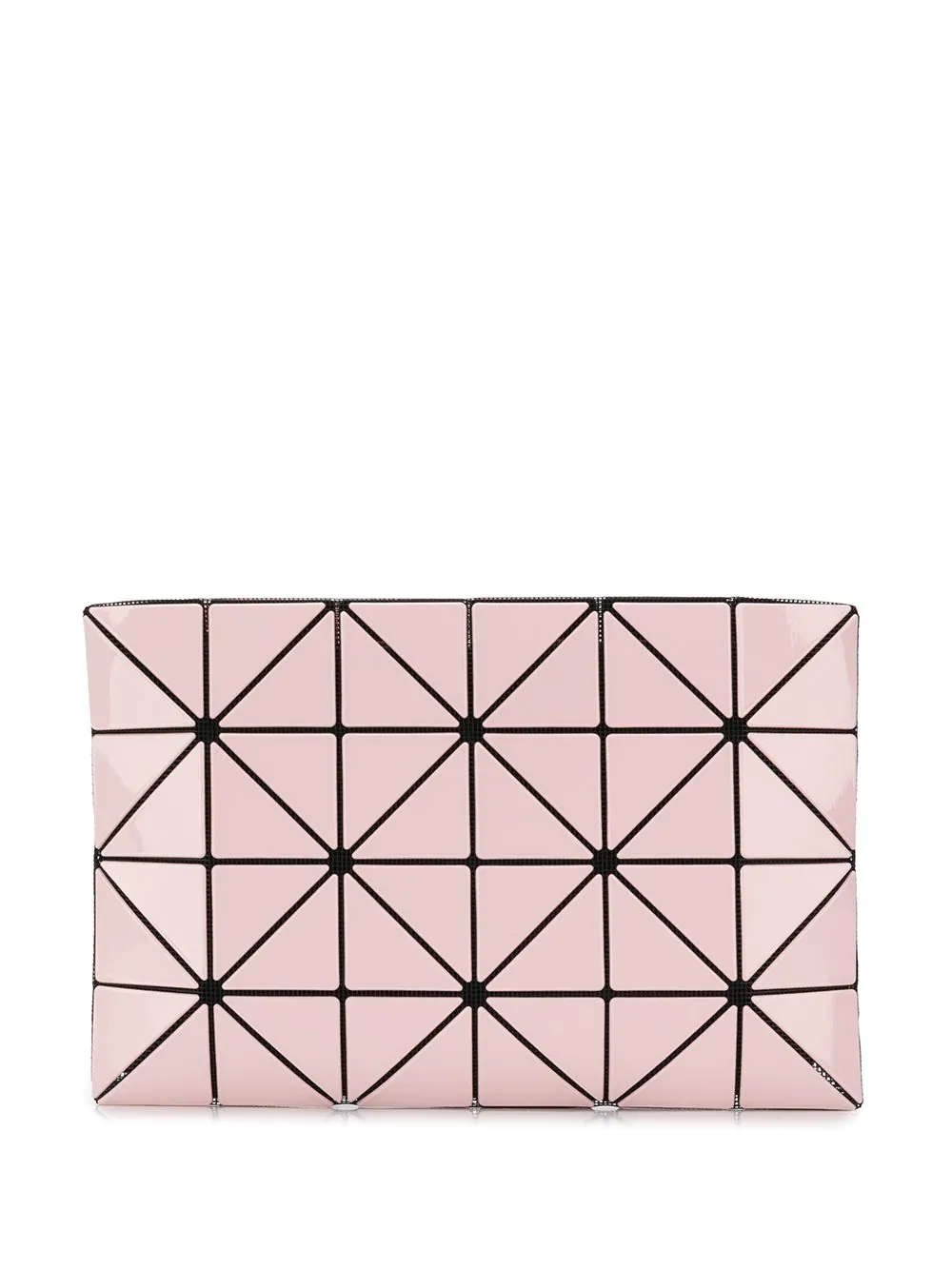 eb4b939ea6 Bao Bao Issey Miyake Prism Clutch Bag - Pink