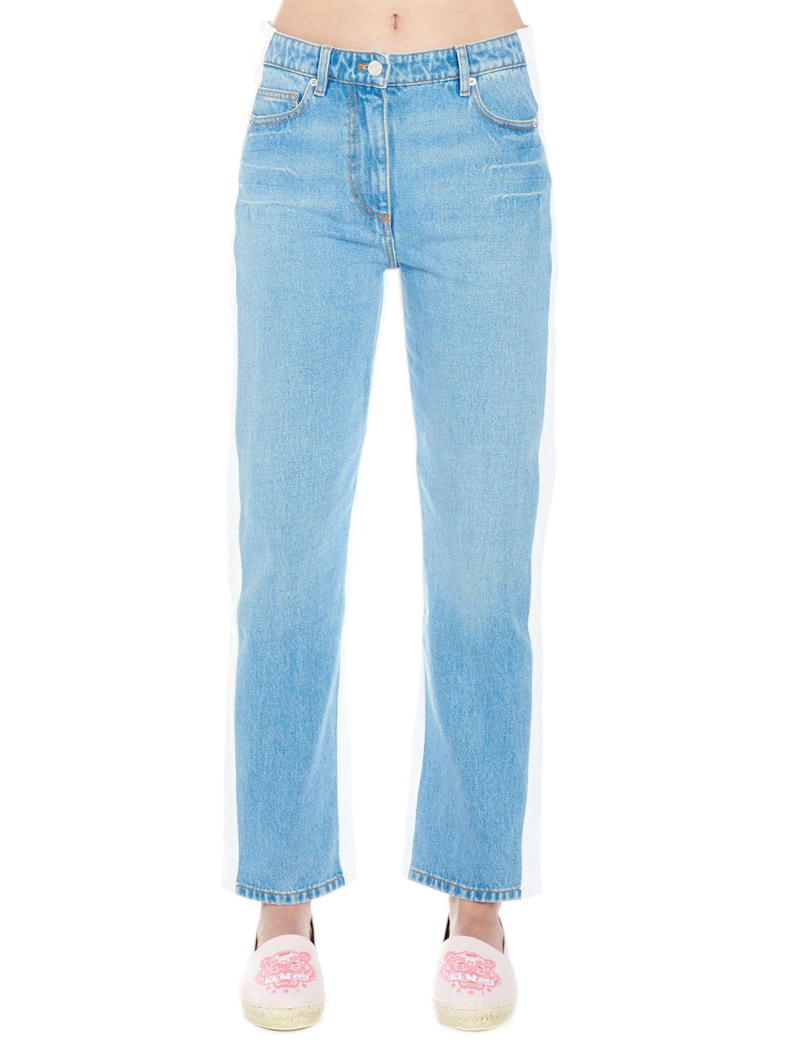 27b51522c Jeans in Blue