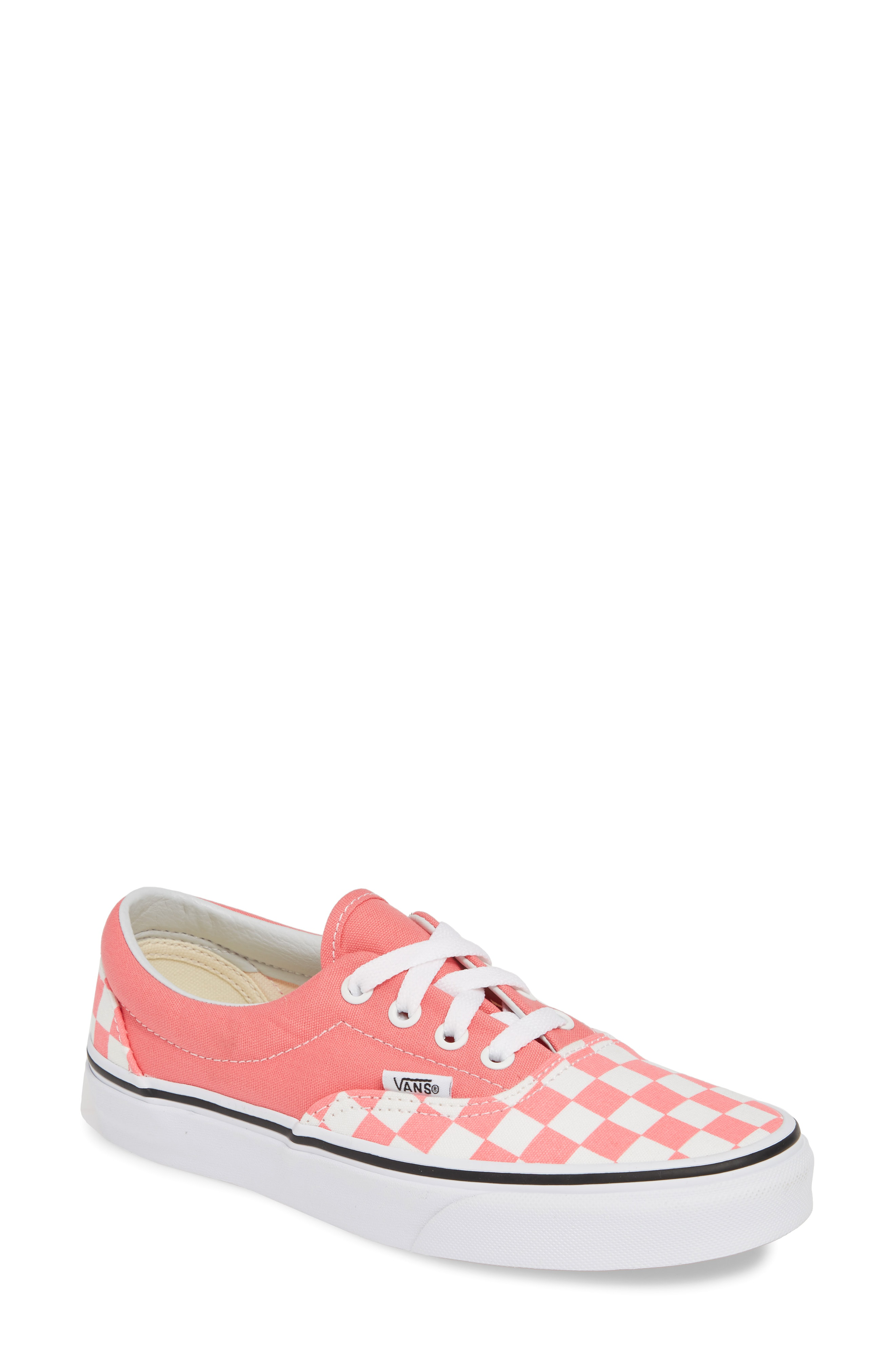 Vans Era WhiteModesens Up Ua Pink In Sneaker Strawberry True Lace kXnwP80O