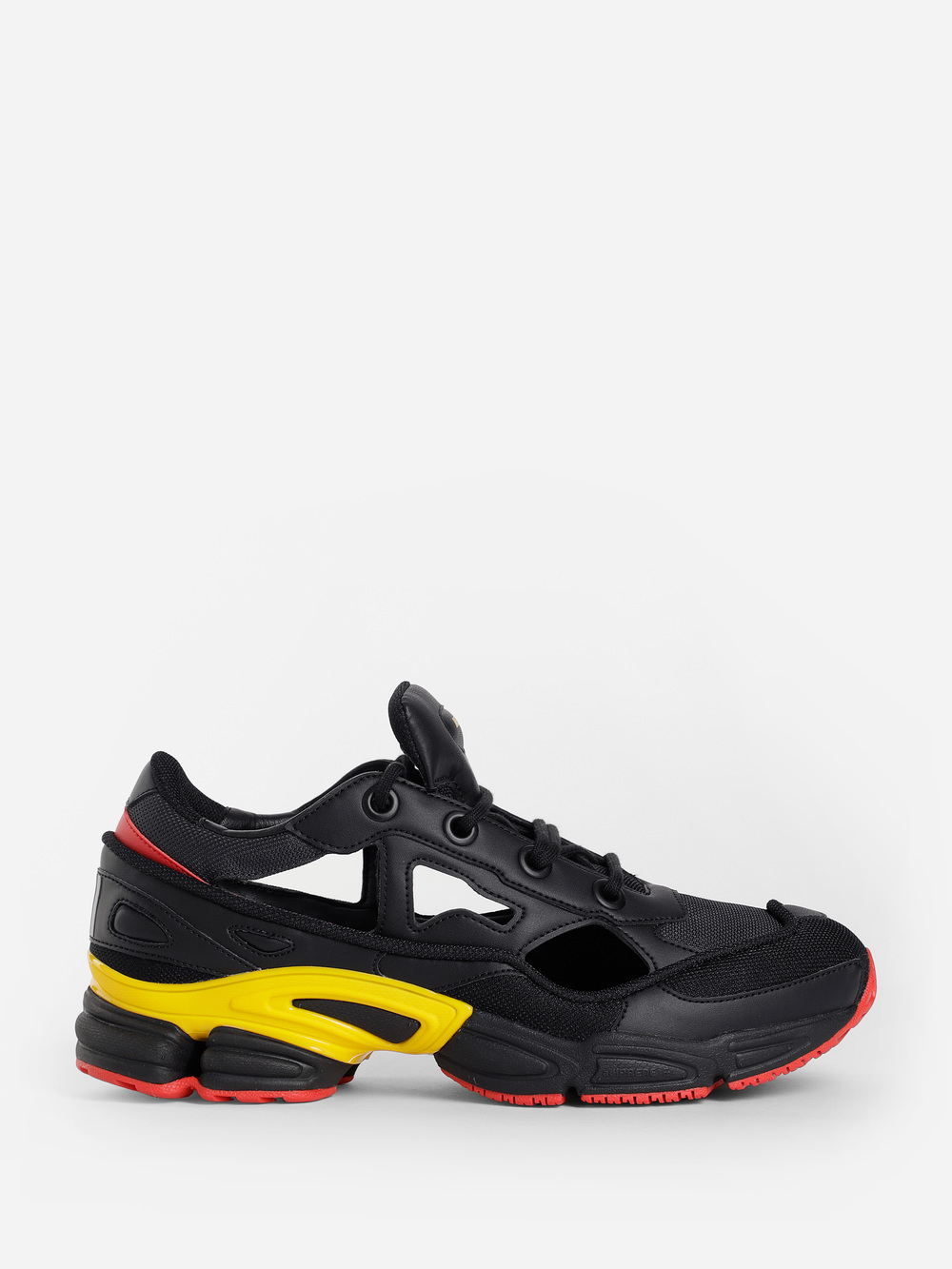 addff7d4d398 Raf Simons Sneakers In Black