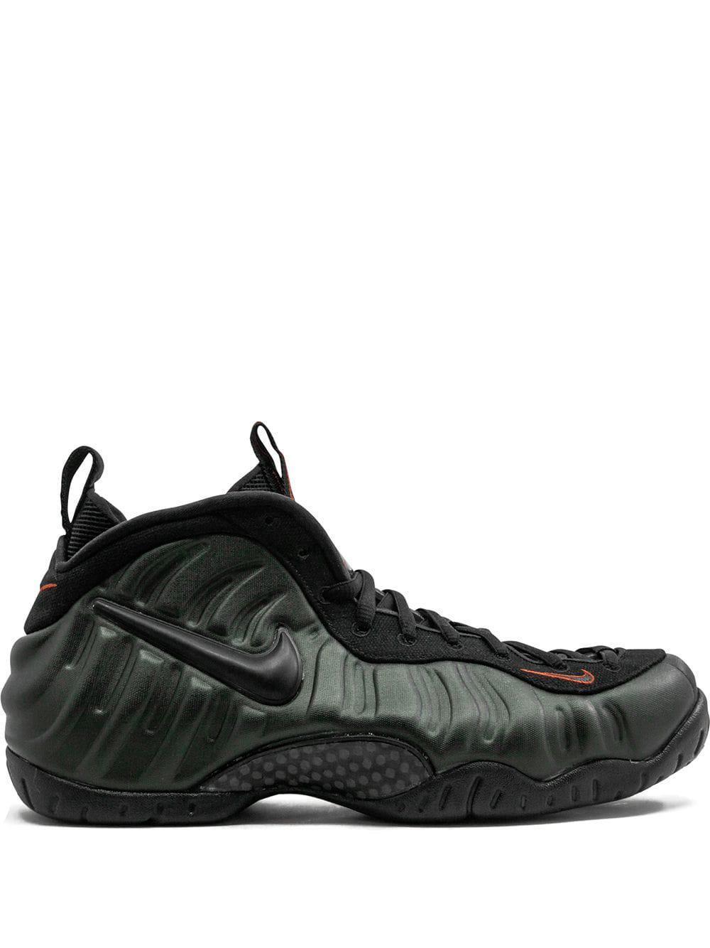 huge discount 31ca9 bc406 Nike  Air Foamposite Pro  Sneakers - Schwarz In Black