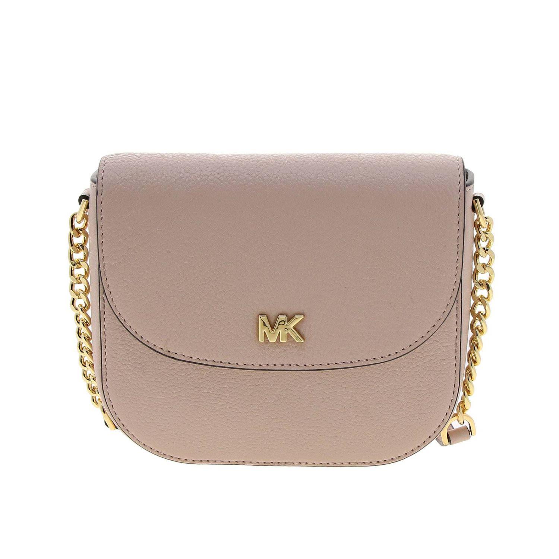 a3e37841b48f Michael Michael Kors Mini Bag Mini Bag Women In Powder | ModeSens