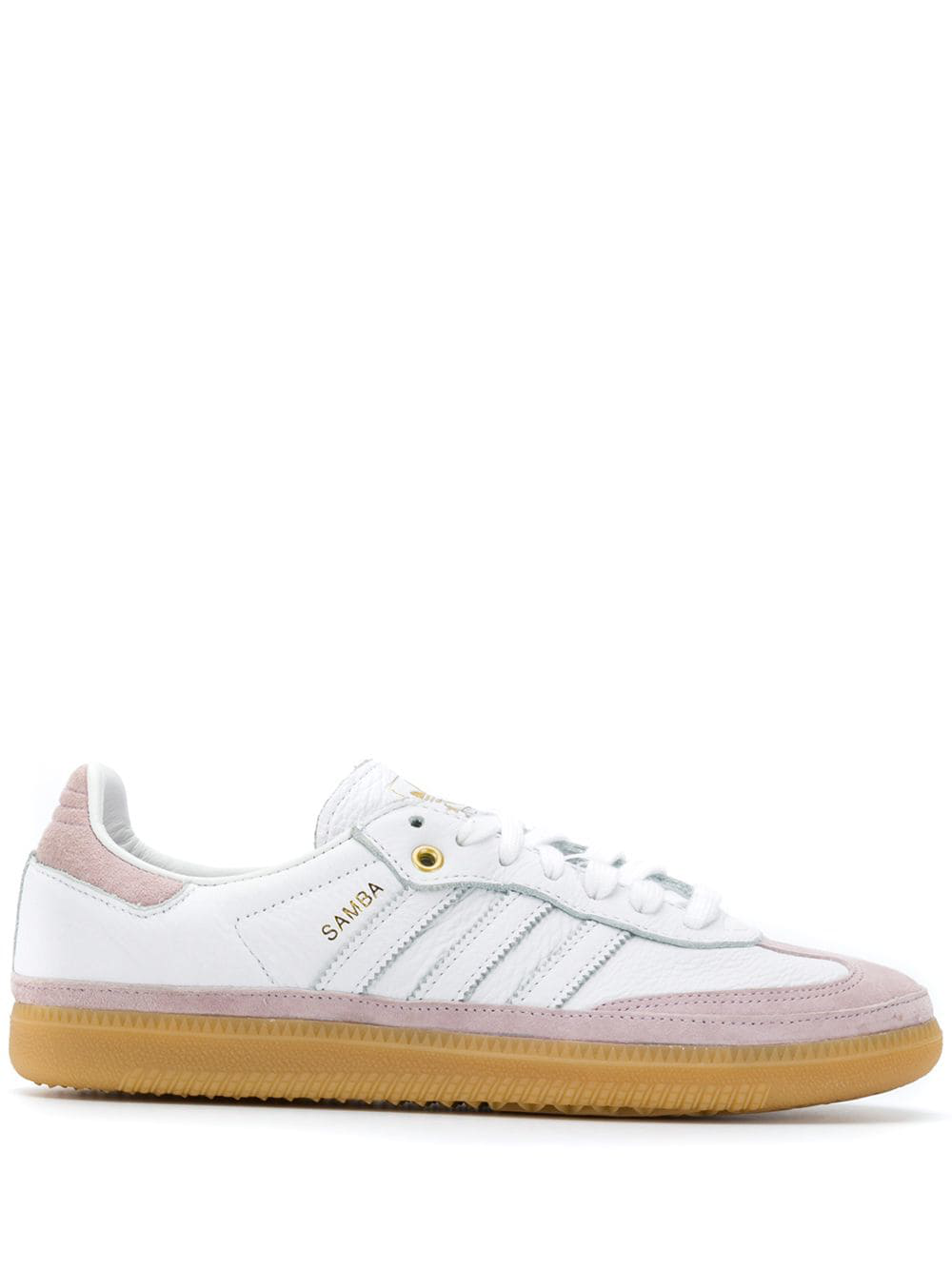 finest selection 280e1 c2dad Adidas Originals Adidas Samba Sneakers - Farfetch In Pink