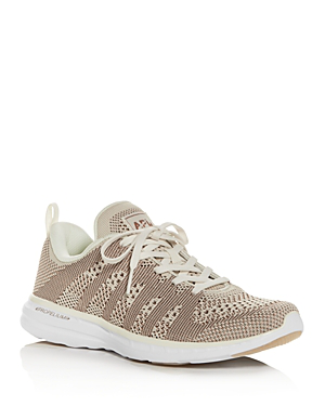 30217e063c32 Apl Athletic Propulsion Labs Athletic Propulsion Labs Women s Techloom Pro  Knit Low-Top Sneakers In
