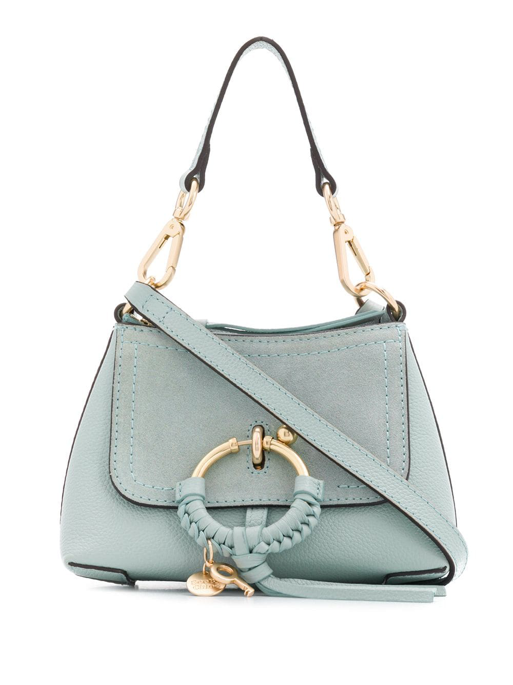 264cfd022f7bf See By ChloÉ Joan Tote - Blue