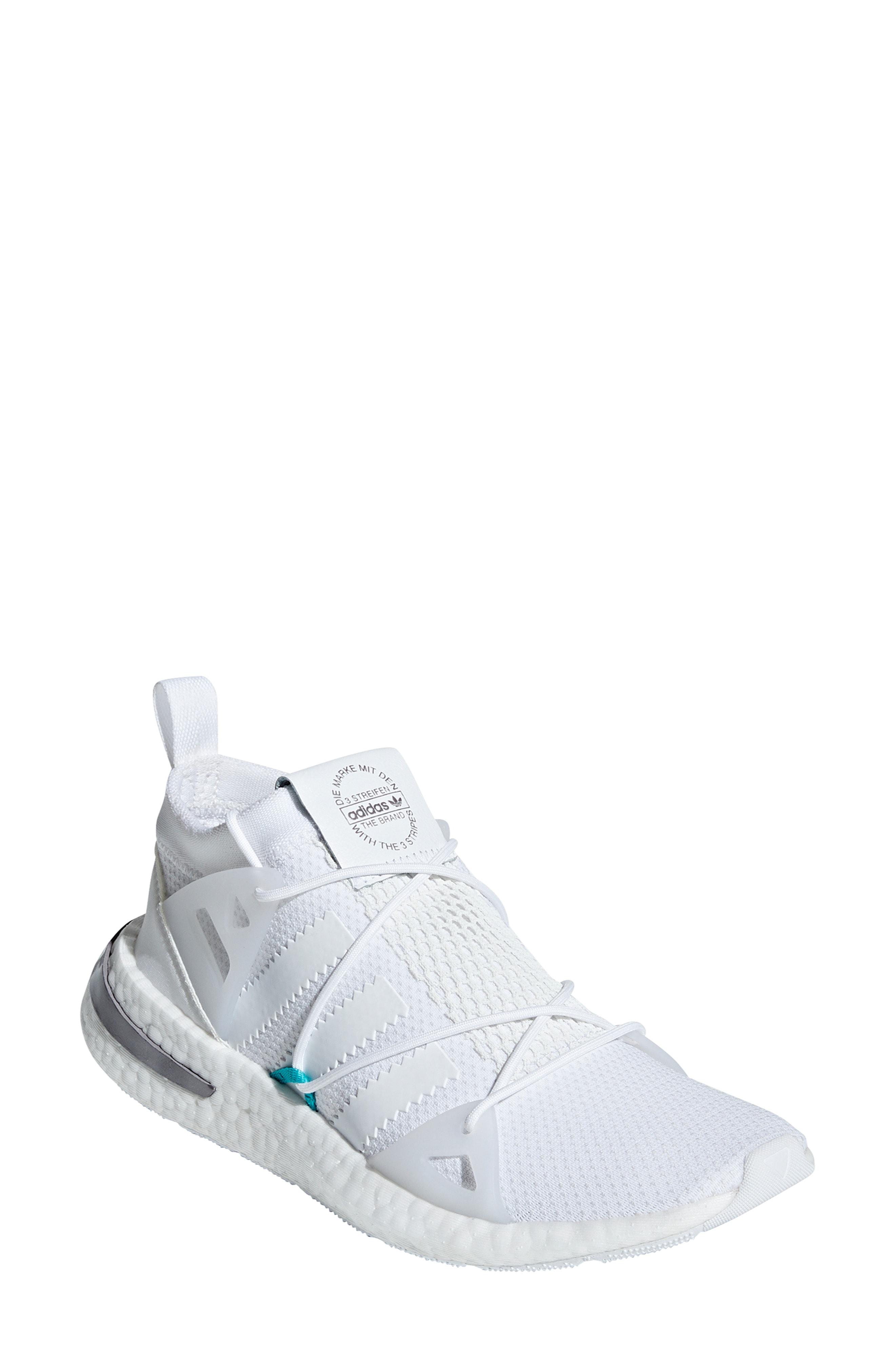 d659f985393 Adidas Originals Arkyn Sneaker In Legend Ink  True Pink. Nordstrom