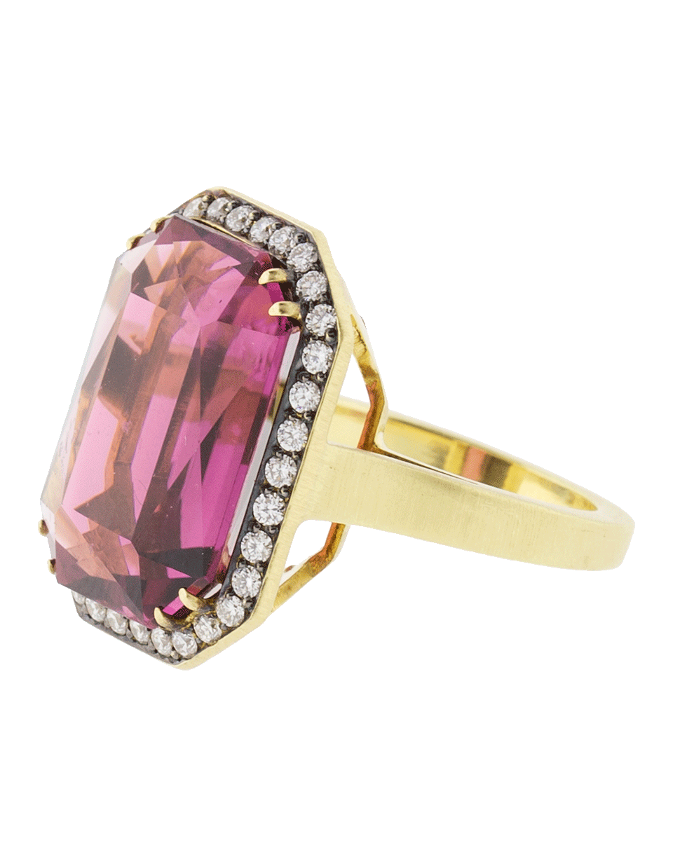 9a45650ca0c Sylva   Cie Rhodolite And Diamond Ring In Ylwgold