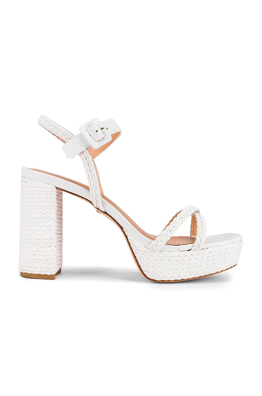 e3ad36bf6d Raye Camilla Heel In White. | ModeSens