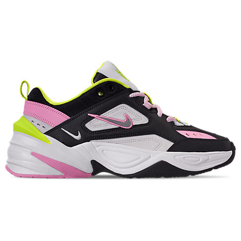 brand new 1d02f 82ff8 Nike Women s M2K Tekno Casual Shoes, Black