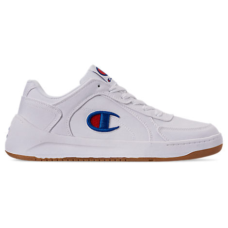 067a6e9ee Champion Men s Super Court C Low Casual Sneakers From Finish Line In ...