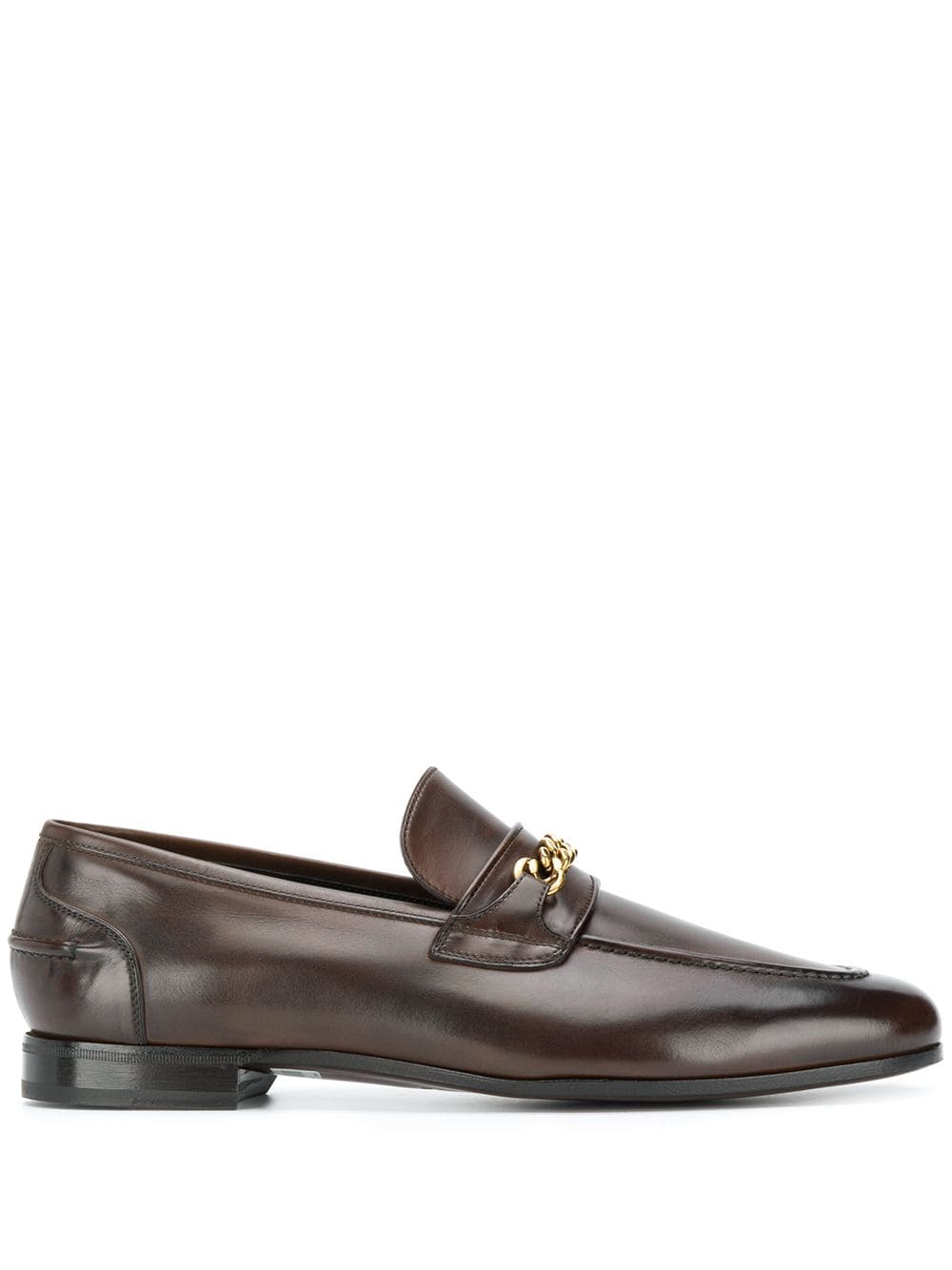 1035bc41948 Tom Ford Formal Loafers - Brown