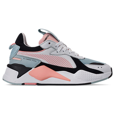 on sale f63bb 7077a PUMA. Women s Rs-X Reinvention Casual Shoes ...