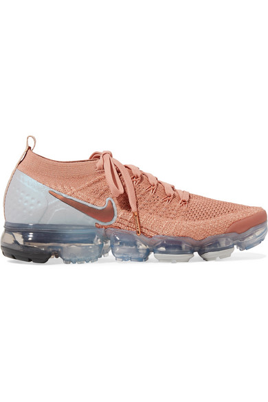 e5e3c8fd41b4a Nike Women s Air Vapormax Flyknit 2 Running Shoes