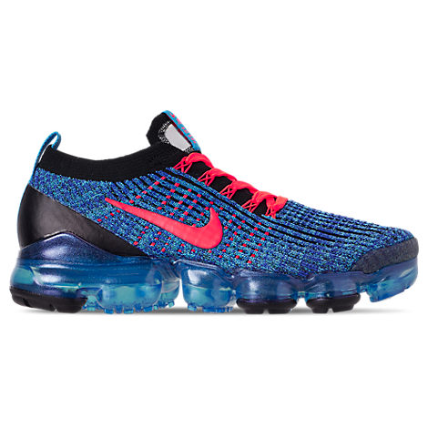 the best attitude d0198 4b7c8 Men's Air Vapormax Flyknit 3 Running Shoes, Blue