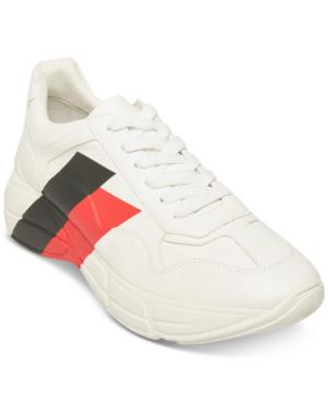 f9d85b50e63 Men's Caldera Dad Sneakers Men's Shoes in White
