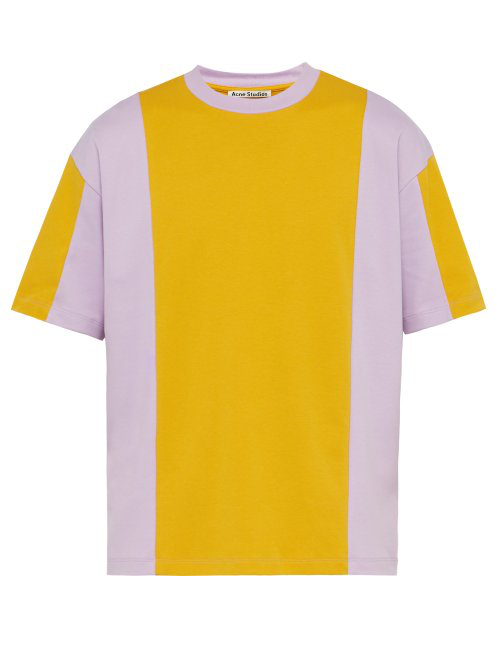 Size S Aesthetic Appearance Activewear Acne Navid T-shirt