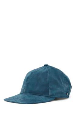 meet 242bb aa36b New Era Xo Barneys New York 9Twenty Cotton Baseball Cap - Blue Pat.
