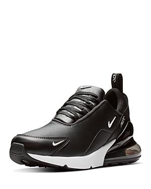 d18dbfe43eb96 Men's Air Max 270 Premium Sneakers in White