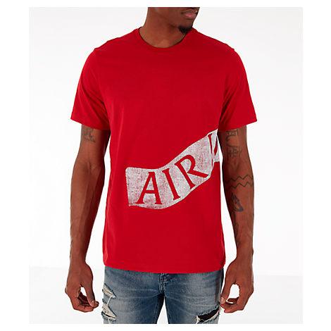1203464832b58a Nike Men s Jordan Oversized Wings T-Shirt