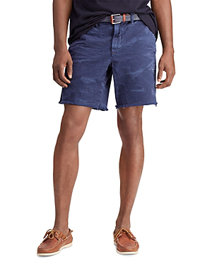 987d450541 Polo Ralph Lauren Straight Fit Chino Shorts In Navy | ModeSens