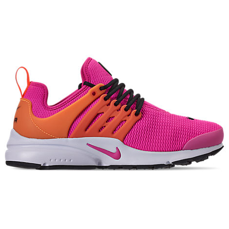 best loved 64310 be9fc Women's Air Presto Casual Shoes, Pink