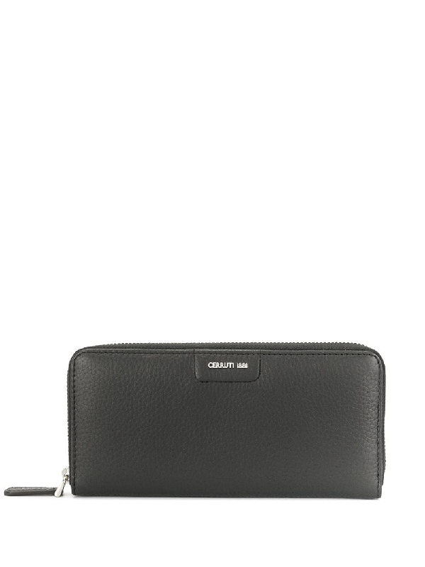259461549ee Cerruti 1881 Classic Continental Wallet - Black | ModeSens