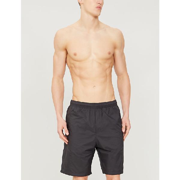 3f8c7661f9 Acne Studios Romeo Ripstop Nylon Shorts In Black | ModeSens