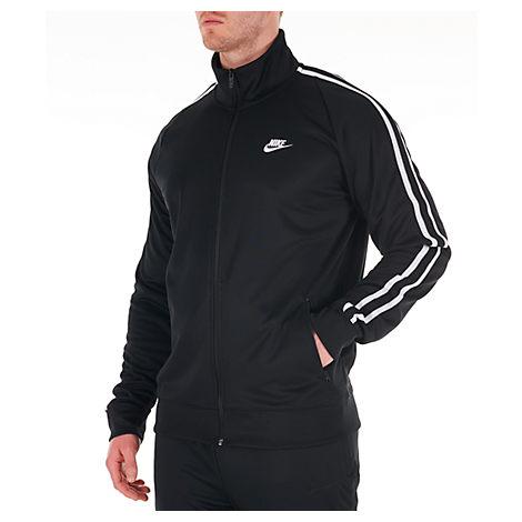 abb1d45d5c72 Nike Men s Sportswear N98 Full-Zip Warm Up Jacket