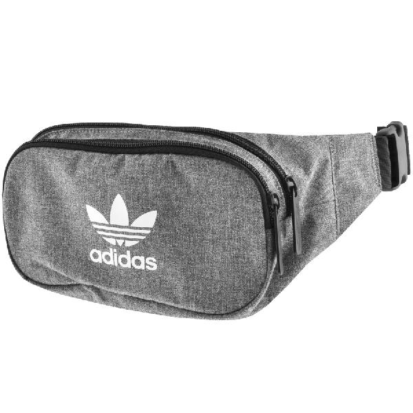 f631065c Adidas Originals Multiway Cross Body Bag Black In Gray | ModeSens