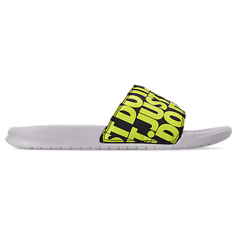 d92b48d7ef1f Nike Men s Benassi Jdi Print Slide Sandals