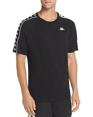 286fed2289 222 Banda Coen T-Shirt in Black/ White