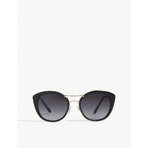 65e34be426 Burberry B4251 Cat-Eye Sunglasses