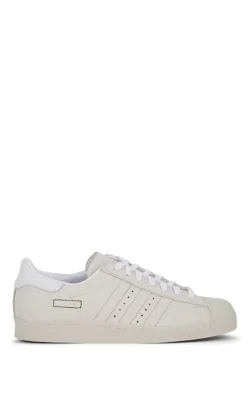 adidas Originals Superstar 80s Trainers in Beige