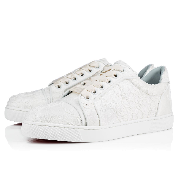 wholesale dealer 35b50 43c92 Vieira Orlato Flat Sneakers in Off White