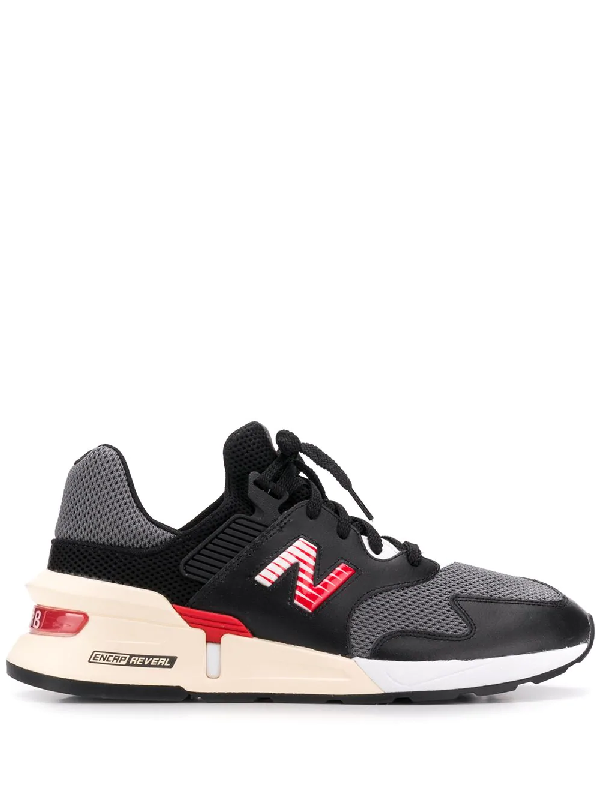 761f79c923 New Balance '997' Sneakers - Schwarz In Black | ModeSens
