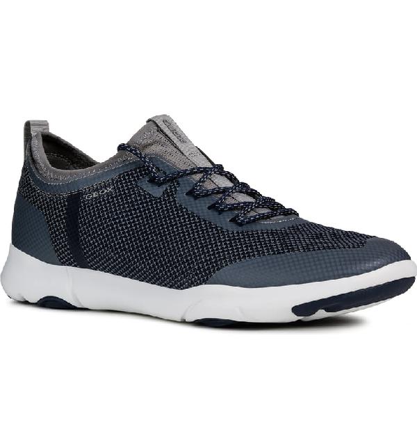 diseño superior vendible comprar más nuevo Geox Men's Nebula X Lace-up Sneakers In Navy | ModeSens
