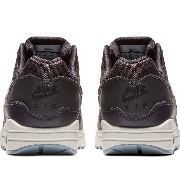 check out cae12 777d5 Nike Air Max 1 Jp Sneaker In Oil Grey  Obsidian  White
