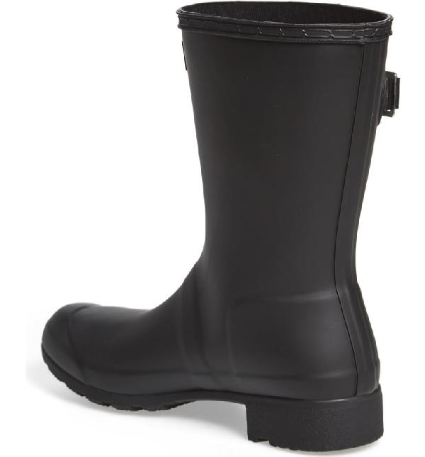 69ce0ce62cc Women's Original Tour Packable Short Rain Boots in Black