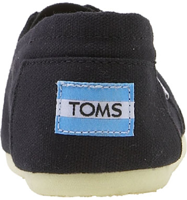 TOMS Classic Canvas Slip-On,10013147