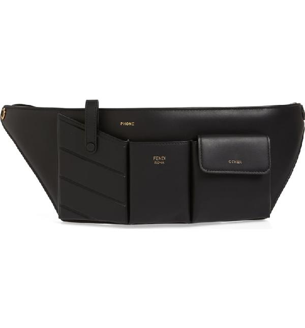 00665555a6 Women's 8Bm007A5Dyf0Kur Black Leather Travel Bag