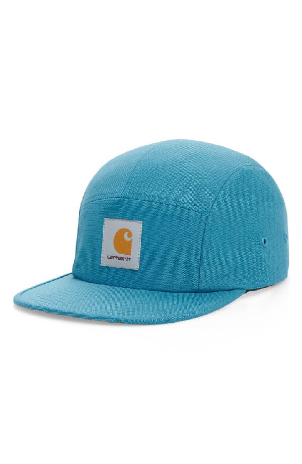 a124bd67 Carhartt Backley Baseball Cap - Blue In Pizol | ModeSens