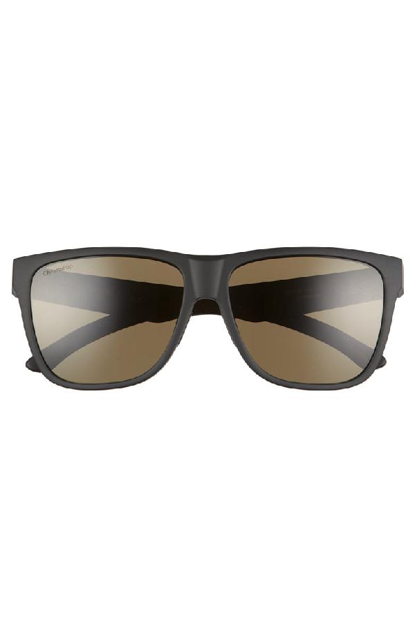 b8fdfdd026 Smith Lowdown Xl 2 60Mm Chromapop(Tm) Polarized Sunglasses - Matte Black