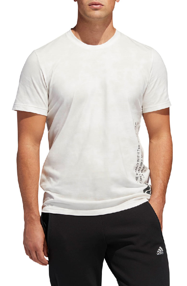 cute lowest discount preview of Vert T-Shirt in Raw White
