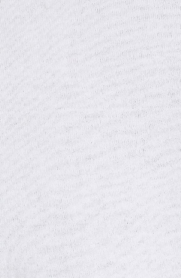 PATAGONIA P-6 LOGO POCKET RESPONSIBILI-TEE T-SHIRT,39178