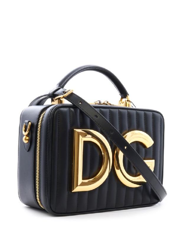 206b6621ee86 Dolce & Gabbana Dg Girl Bag Black | ModeSens