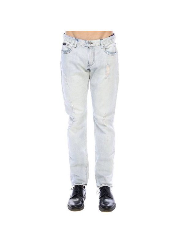 classic shoes thoughts on latest Armani Exchange Jeans Jeans Men Armani Exchange in Stone Washed